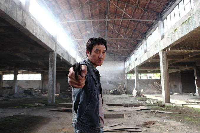 韩国电影2011 特搜本 (嚴泰雄 Joo Won 鄭進永)(剧情介绍)