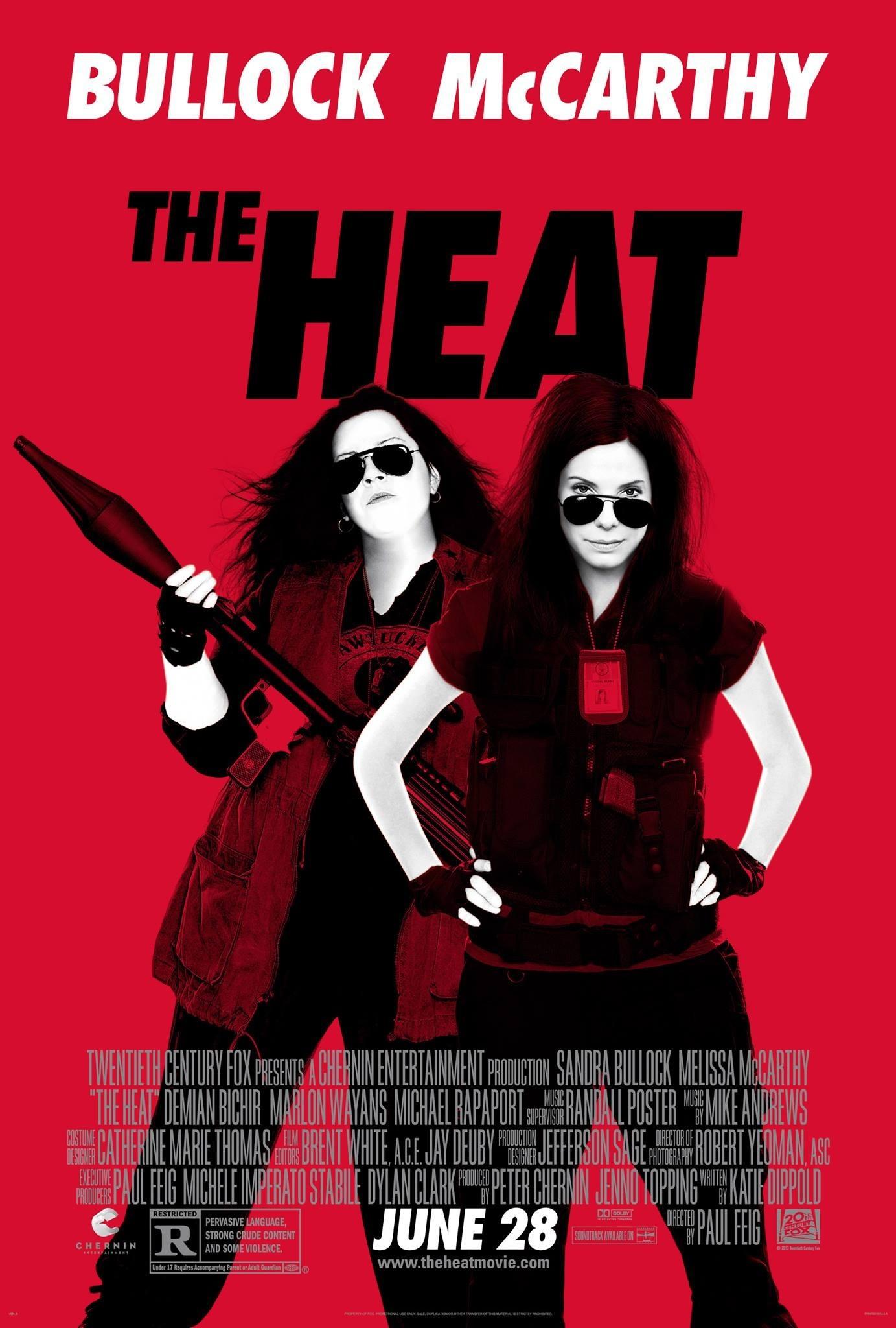 히트 (The Heat, 2013)